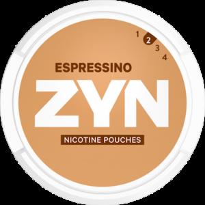 ZYN Espressino Nikotiinipussi