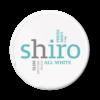 Shiro Fresh Mint nuuska 4mg