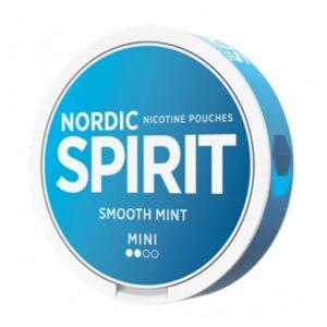 Nordic Spirit nikotiininuuska