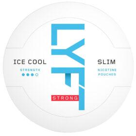 Lyft Ice Cool nuuska