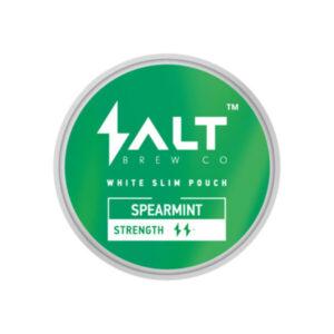 Salt Spearmint nikotiininuuska